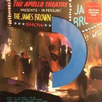 james Brown-Live at the Apollo