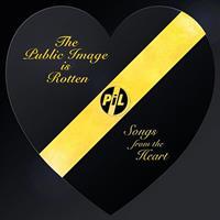 Public Image Limited-Public Image is Rotten