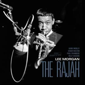 Lee Morgan-The Rajah(LTD)