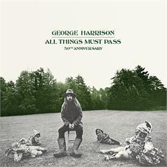 George Harrison- All Things Must Pass (Super Deluxe Edition)