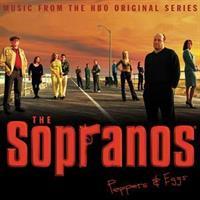 Sopranos-Filmmusikk(RSD2019)
