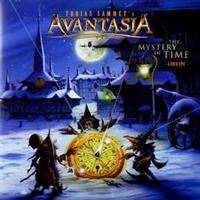 Avantasia-The mystery of Time(LTD)