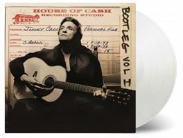 Johnny Cash-Bootleg 1: Personal File(LTD)