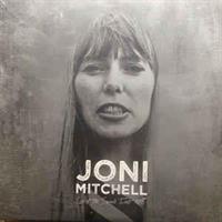 Joni Mitchell-Live at the Second Fret 1966