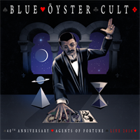 Blue Oyster Cult-Agents Of Fortune(40th Ann.Ed.)