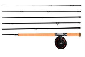 Pool12 Salmon Seeker Combo 14' 6-delt #9