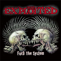 The Exploited-Fuck The System(LTD)