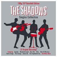 The Shadows – The Shadows Singles Collection