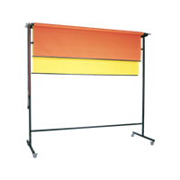 STH-Background System, manual  Bredde 3.6m