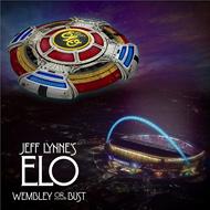 Jeff Lynne`s ELO-Wembley or bust