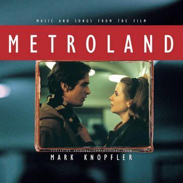 MARK KNOPFLER Metroland-Filmmusikk(Rsd2020)