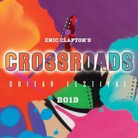 Eric Clapton-Crossroads Guitar Festival 2019(LTD)