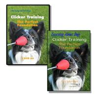 Clickertraining The perfect foundation