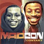 Madcon-Contakt