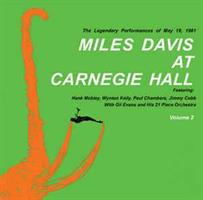 Miles Davis-At carnegie Hall volum 2