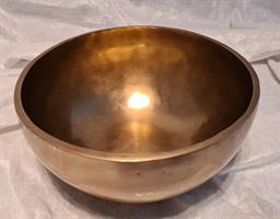 Klangskål Old 19,5 cm