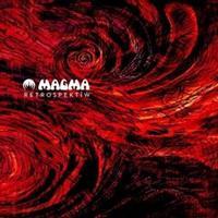 Magma-Retrospectiw Vol. 1, 2 & 3 (LTD)