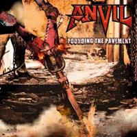 Anvil – Pounding The Pavement