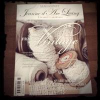 Jeanne d'Arc living magasin nr 3 2014
