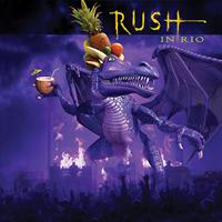 RUSH-Rush In Rio