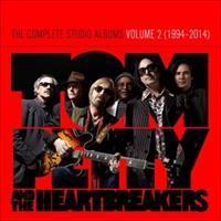 Tom Petty-Complete Studio Albums Vol.2/1994-2014