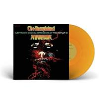ATARAXIA-Unexplained(LTD)