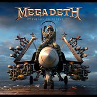 Megadeth-Warheads On Foreheads