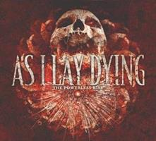 AS I LAY DYING-Powerless Rise(LTD)