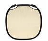 Reflector SunSilver/White M (80cm/32