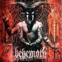 Behemoth – Zos Kia Cultus (Here And Beyond)