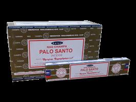 Palo Santo  Satya rökelse