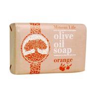 Oliven & Appelsin Såpestykke 100 gr