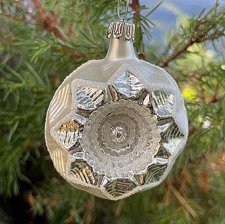 Ornament med refleks
