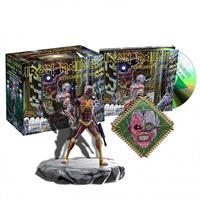 Iron Maiden-Somewhere In Time(LTD CD BOX)