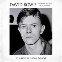 DAVID BOWIE-7-Clareville Grove Demos(LTD)