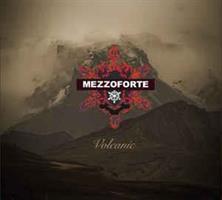 Mezzoforte – Volcanic