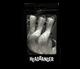 Headbanger Tail 9cm/7g 3pk Silver Glitter