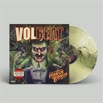 VOLBEAT Hokus Bonus(LTD)