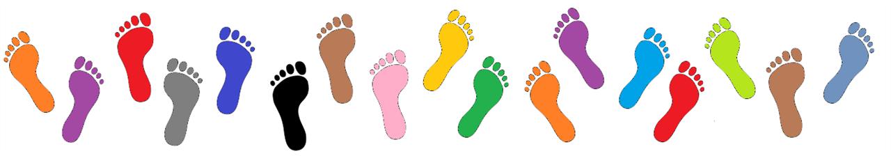 Fötter, fötter, fötter...