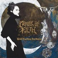 Cradle of Filth-Total Fucking Darkness