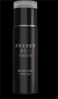 Beard Face Oil Sweden Eco