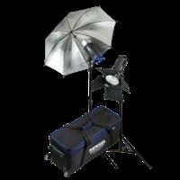 Hensel C-Light D Location-Kit 1