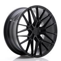 JR Wheels JR38 20x8,5 ET20-45 5H BLANK Matt Black