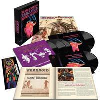 Black Sabbath-Paranoid(Super Deluxe Ed.)