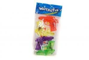 Vattenpistol 4-pack