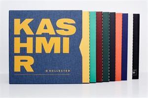 Kashmir–Kollected(LTD)