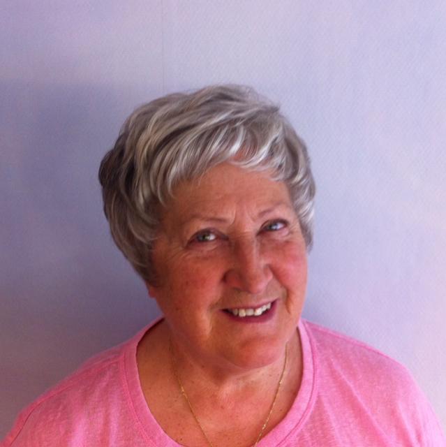 Evelyn Solem: En bauta i Stålkameratene har gått bort