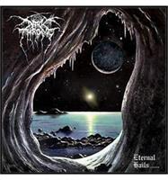 Darkthrone-Eternal Hails(LTD Oxblood)