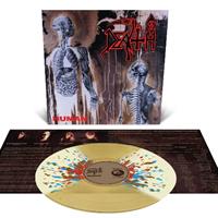 Death-Human(LTD)