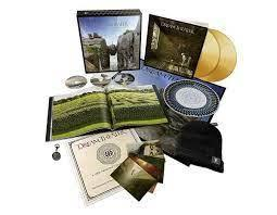 Dream Theater-A View From The Top Of The World(LTD Box)